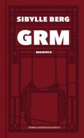 GRM - Brainfuck