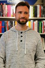 Sebastian Wied