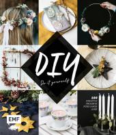 DIY - Do it yourself - 100 kreative Projekte fürs ganze Jahr
