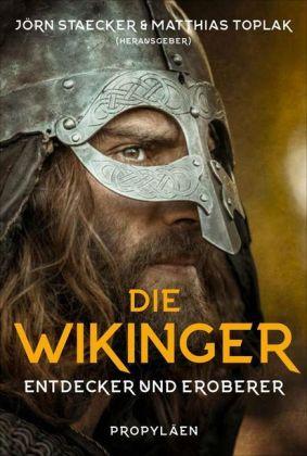 Die Wikinger - Entdecker und Eroberer