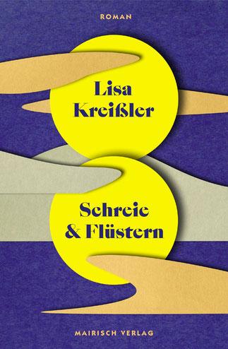 Schreie & Flüstern