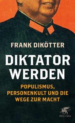 Diktator werden