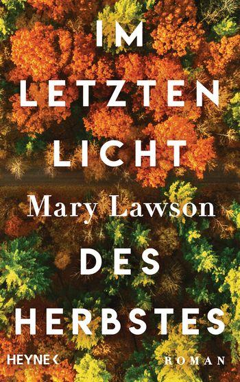 Im letzten Licht des Herbstes