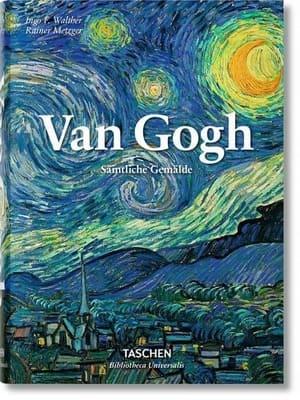 Van Gogh - Sämtliche Gemälde