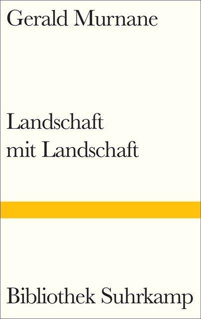 Landschaft mit Landschaft