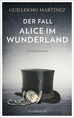 Der Fall Alice im Wunderland