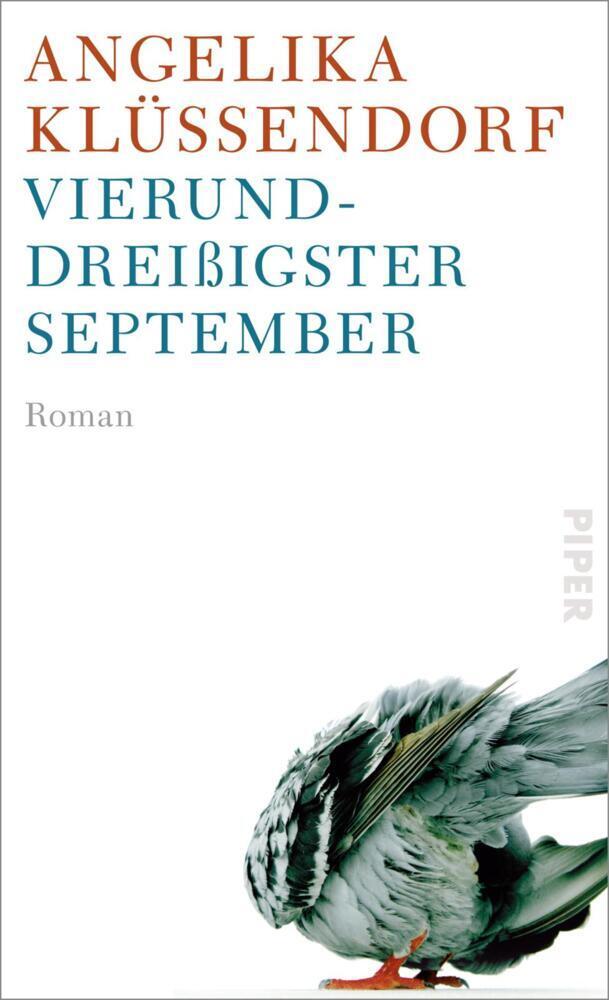 Vierunddreißigster September