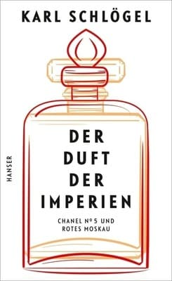 Der Duft der Imperien - Chanel N°5 und Rotes Moskau