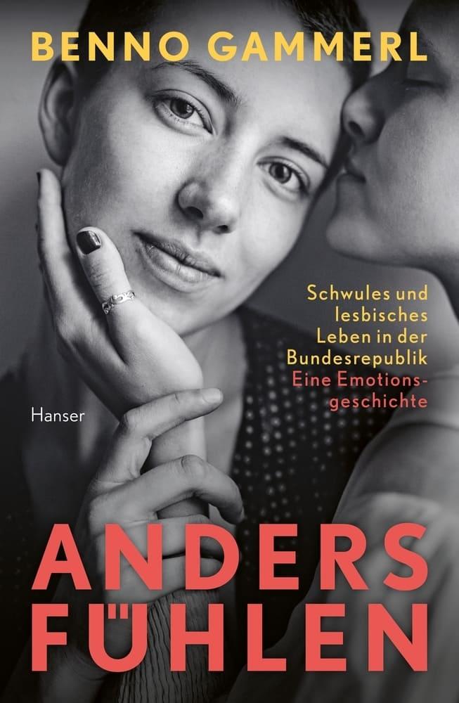 Anders fühlen - Schwules und lesbisches Leben in der Bundesrepublik