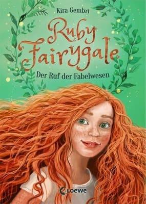 Ruby Fairygale