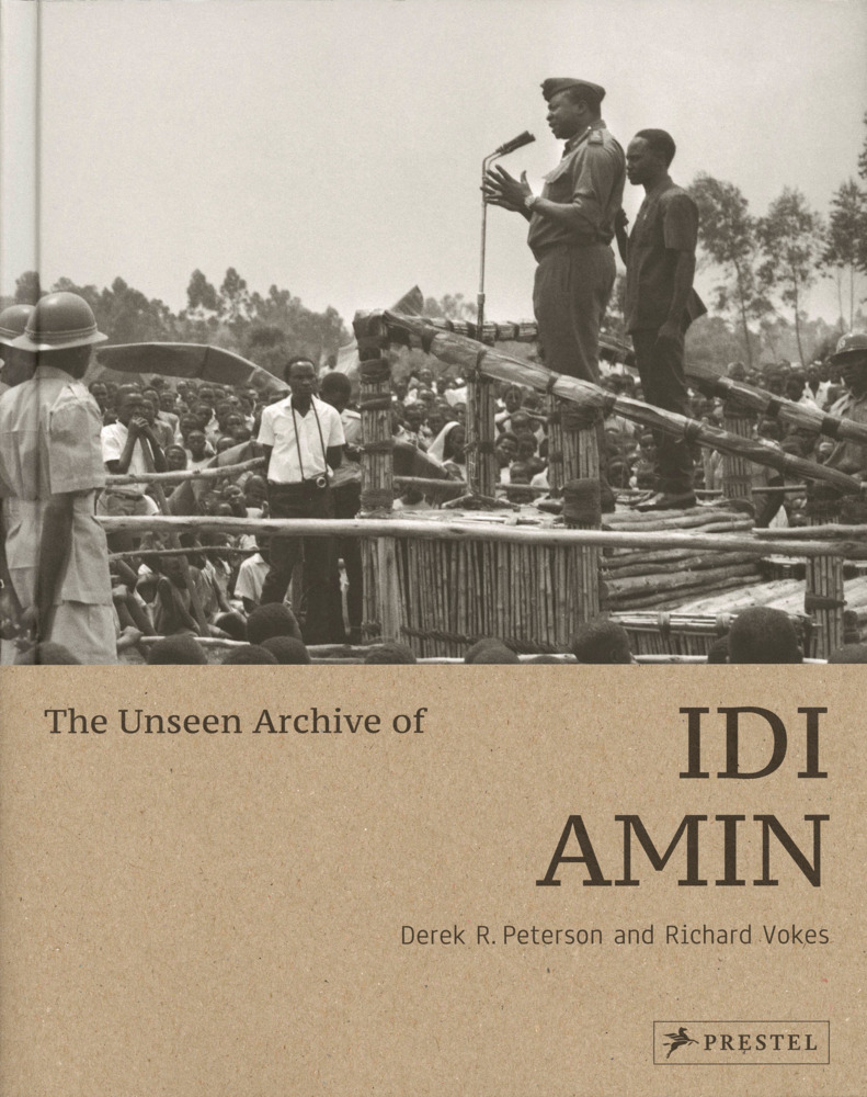 The Unseen Archive of Idi Amin