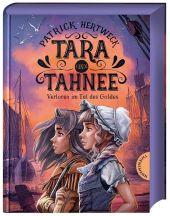 Tara und Tahnee – Verloren im Tal des Goldes