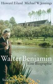 Walter Benjamin - Eine Biographie