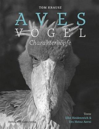 Aves | Vögel. Charakterköpfe