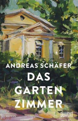 Das Gartenzimmer