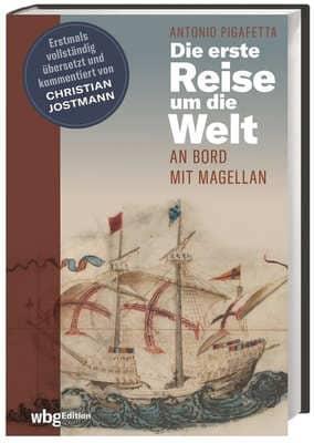 Die erste Reise um die Welt - An Bord mit Magellan