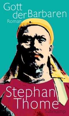 Gott der Barbaren